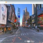 Microsoft Sharpens Bing's Street-level Map Images
