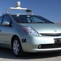 Google's Self-Driving cars now legal in Nevada