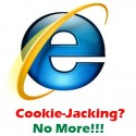 "Internet Explorer ""Cookiejacking"" Patch"