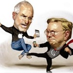 Eric Schmidt: Apple's Lawsuits Against Android Are Because Of Jealousy And A Lack Of Innovation