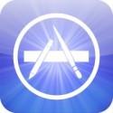 Apple iTunes Store Logo