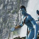 A still form the Movie - Avatar