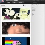 YouTube Is Testing A New Interface Called Cosmic Panda [Screenshots]