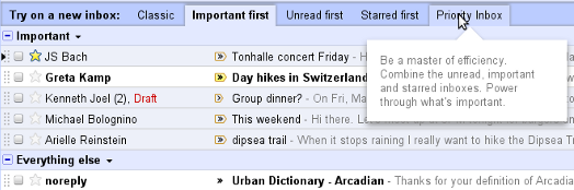 gmail-style