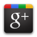 Google Plus Android App Logo