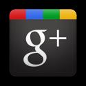 Google Plus Android App Logo