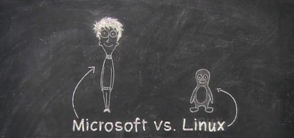 ms-vs-linux
