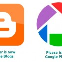 Google bids goodbye to Blogger and Picasa