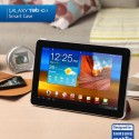 Smart Case for Samsung Galaxy Tab