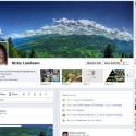 FB-timeline