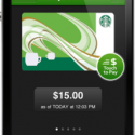 Download Startbucks Mobile App