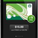 Download Startbucks Mobile App