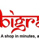 bigraja.com - set up your e-commerce portal easily