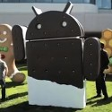 Android 4.0 Icecream Sandwich Statue