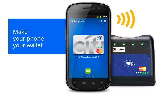 Google Wallet blocked by Verizon on Google Wallet