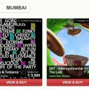 Zomato Parties - Events Ticketing
