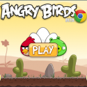Angry Birds - A Popular mobile and web based game which has garnered a massive fan following in a short amount of time