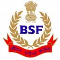 BSF Logo Intra / Internet Pahari Project