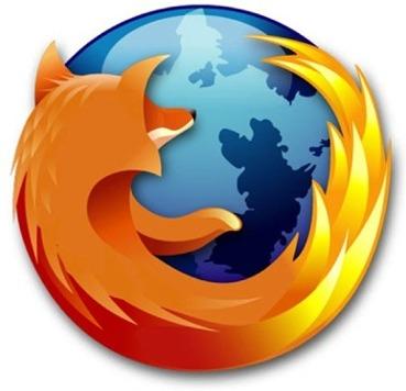 Mozilla Firefox Reset Button