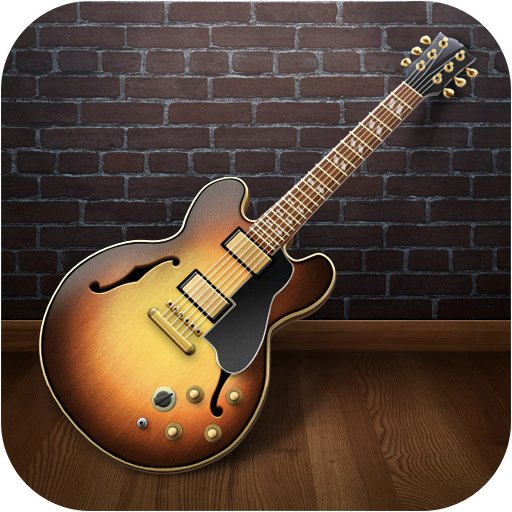 Now, Garageband coming to e-books on iTunes?