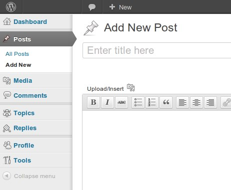 Adding File Upload Support to Contributors in WordPress (Plugin)
