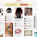 Pinterest.com Generates Massive Traffic in just 6 Months