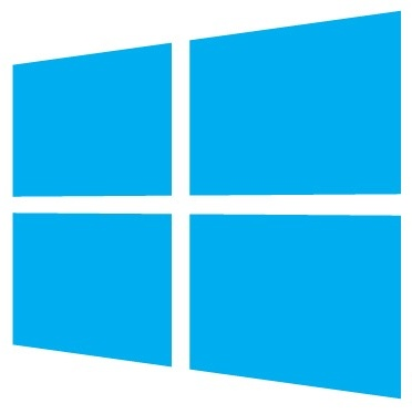 Windows 8 Tile Logo