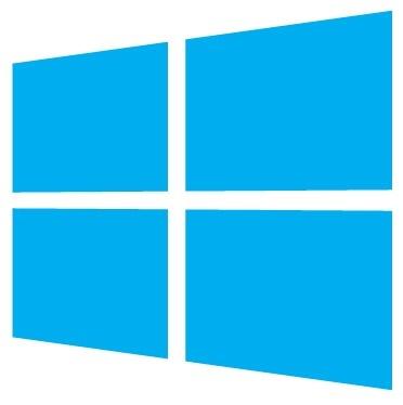Windows 8 Tile Logo