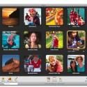 Apple iPhoto App