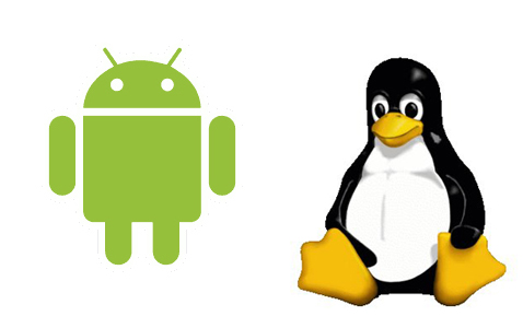 Linux 3.3 Kernel & Android