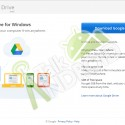 Google Drive - 5GB space with Support for Android, Windows, iOS & Mac