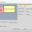 Linux Fix / Change Monitor Screen Resolution