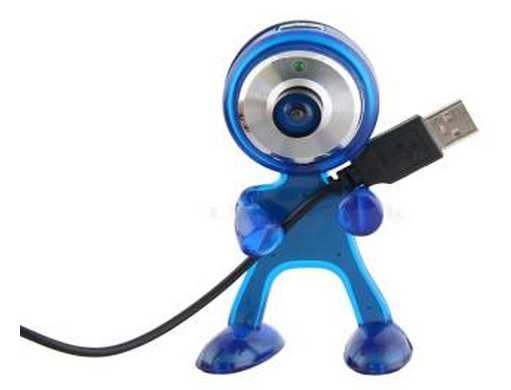 Webcam based Video Chat