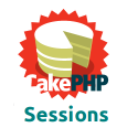 CakePHP Sessions