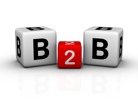 B2B Marketing Tips with Facebook