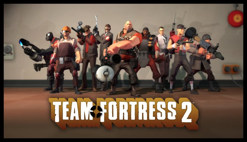 Game Team Fortress 2  Images