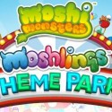 Moshi Monsters - Moshlings Theme Park Game Review