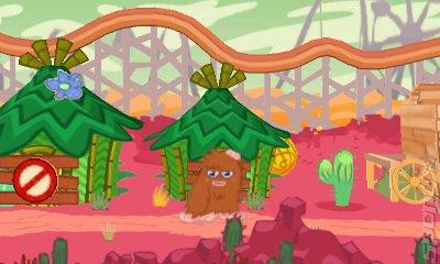 Moshi Monsters - Moshlings Theme Park Game Screenshots
