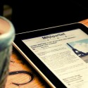 Newspapers Looking to Tablet Apps for revenue