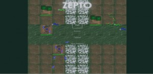 Zepto Wars iPhone & iPad game app