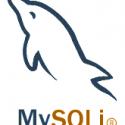 MySQLi Logo