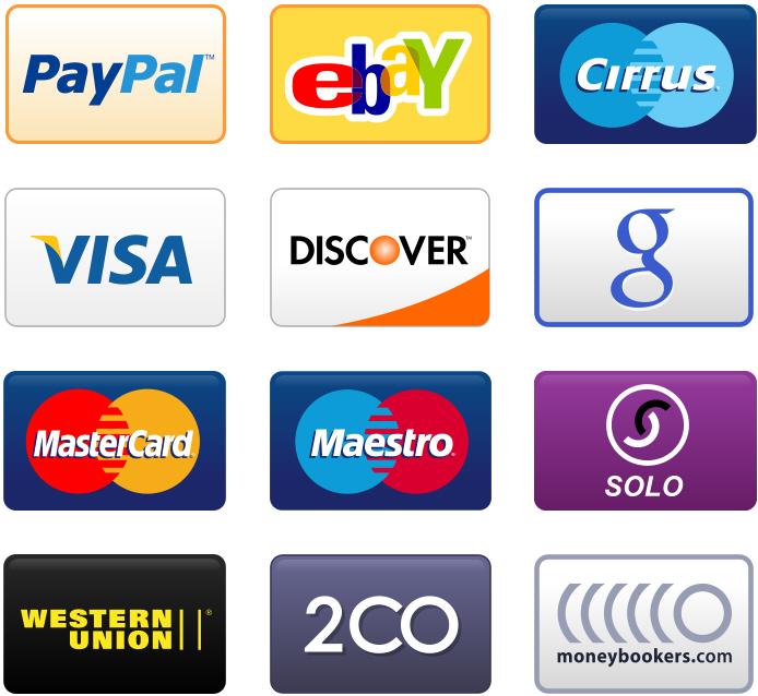 Various e-commerce Payment Options