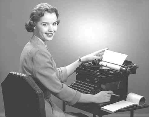 Ecomerce Content Writing - product descriptions