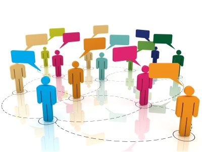 how to start an online community forum